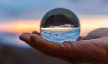 Future Proofing: Crystal ball or Business Basics?